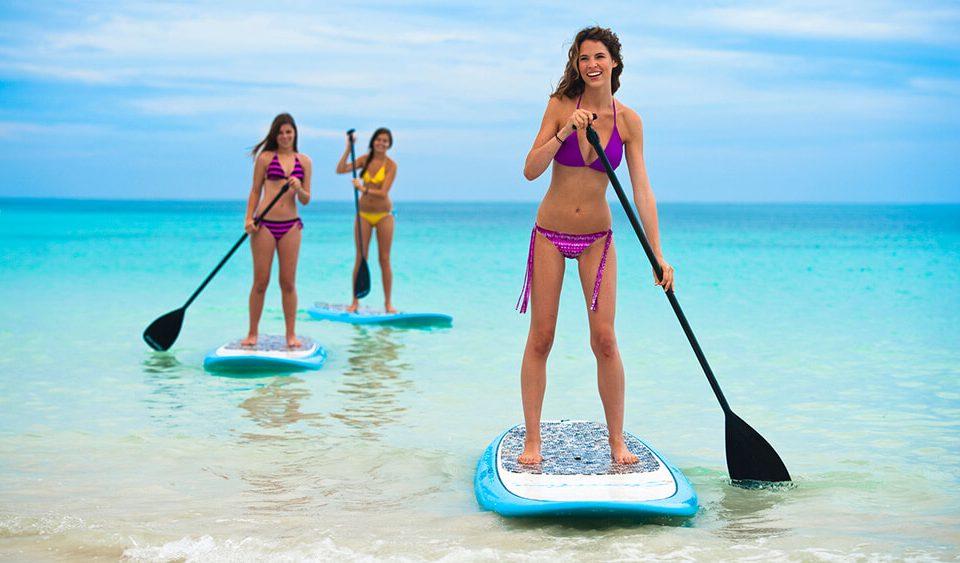 paddle surf en mallorca